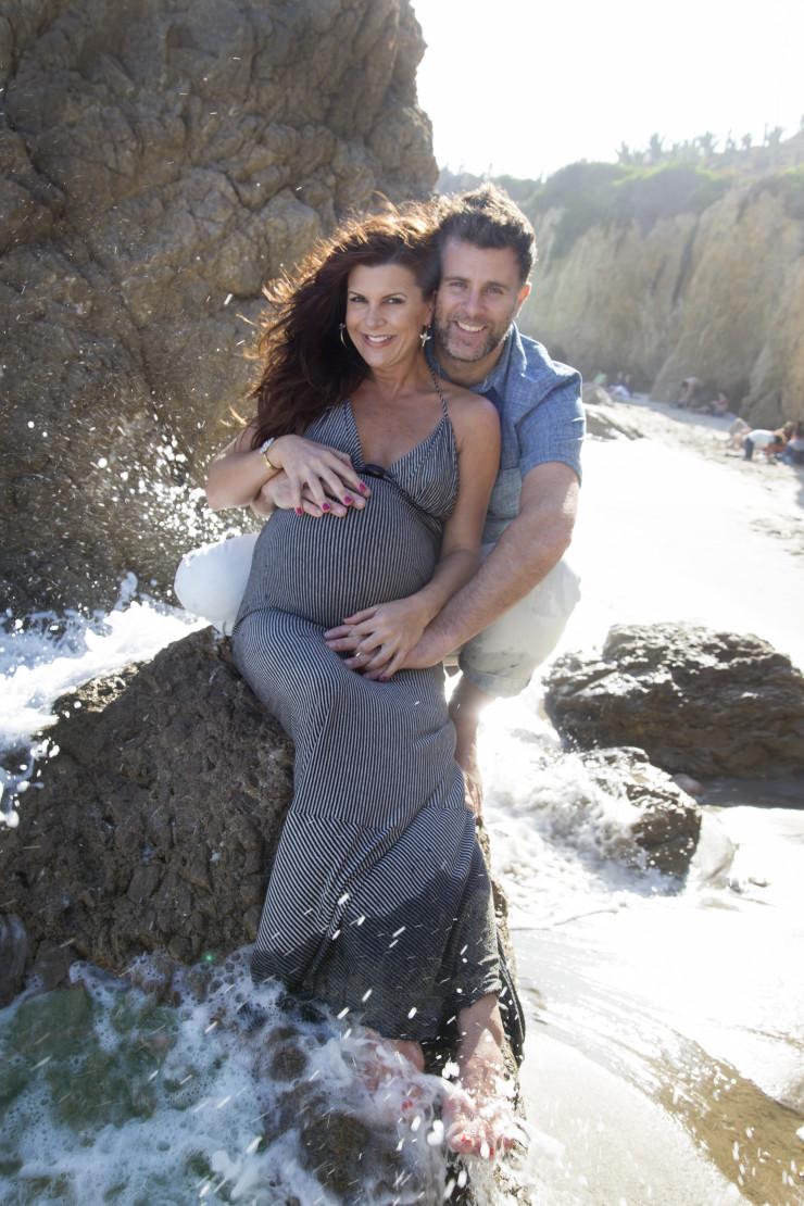 Shea pregnant