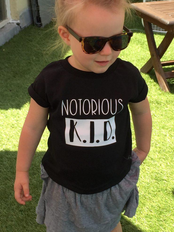 Little Babe Designs- Shameless Mama