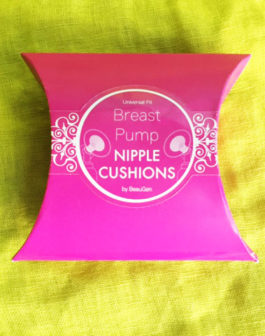 BeauGen Breast Pump Nipple Cushion