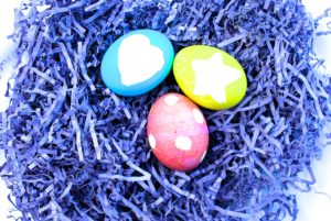 DIY Easter egg ideas